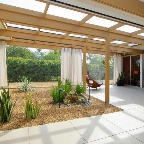 contemporary-courtyard-garden-design