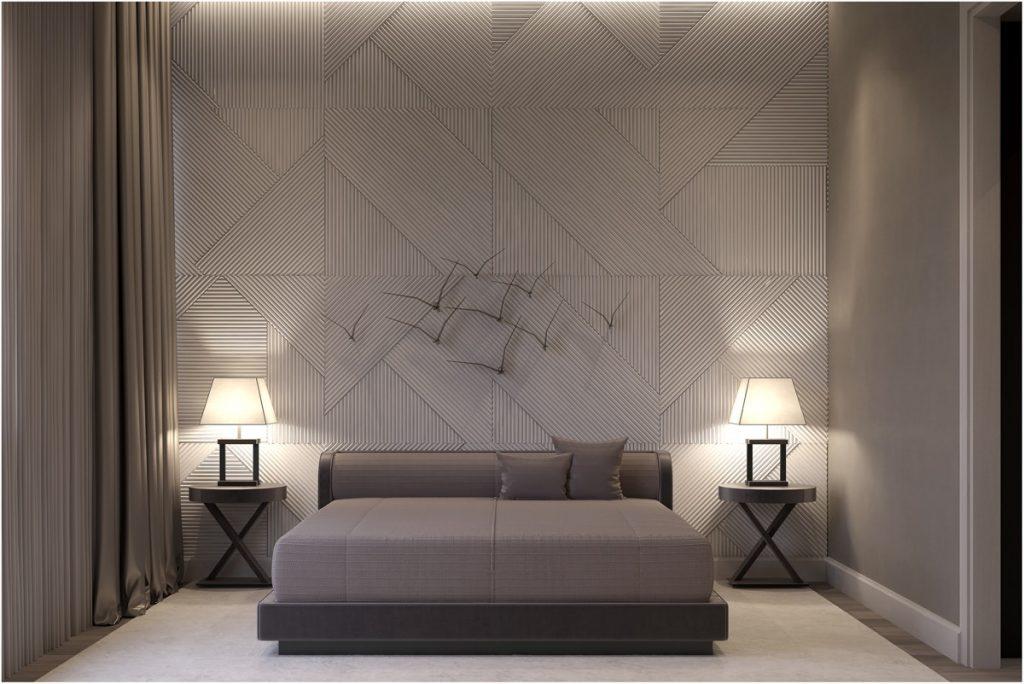 Bedroom Design Luxury Decor
